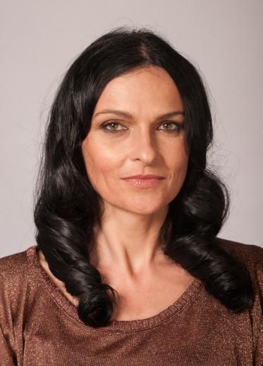 Gabriela Tesarikova 85