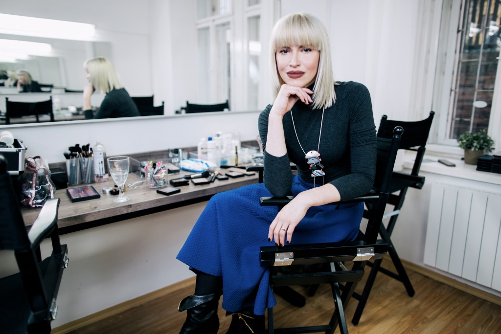 Foto: Martin Faltejsek pro Elle 03/15