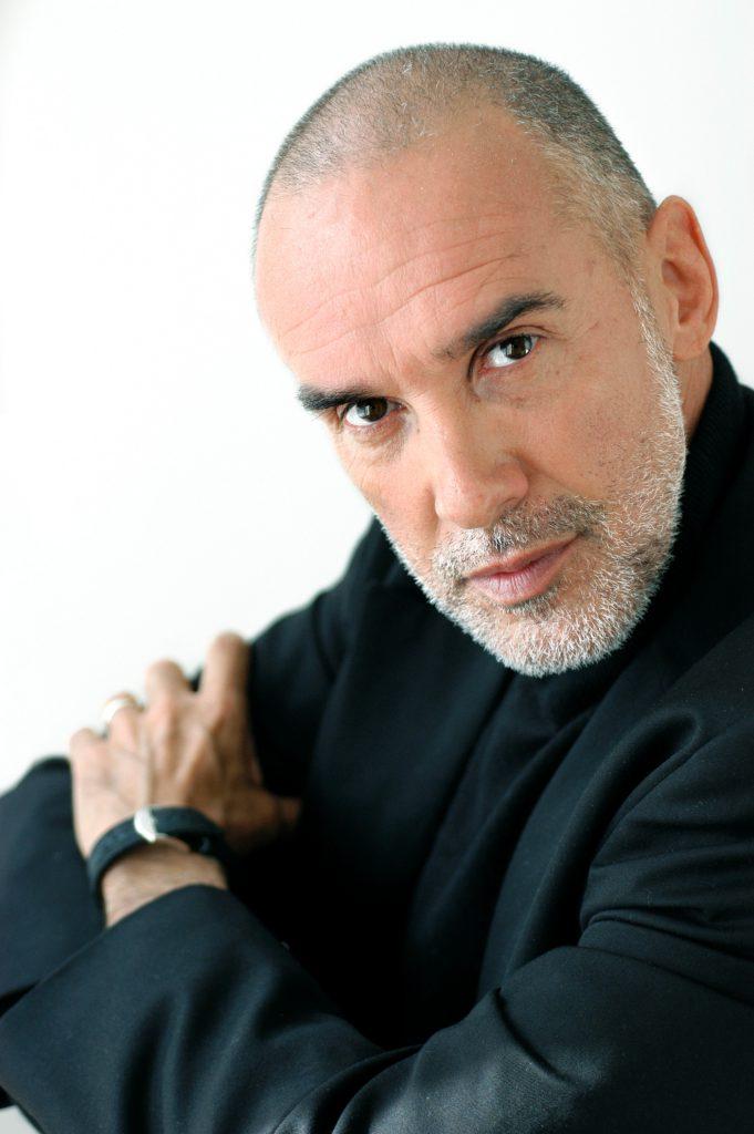 Zakladatel značky Diego Dalla Palma