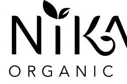 INIKA Logo Black